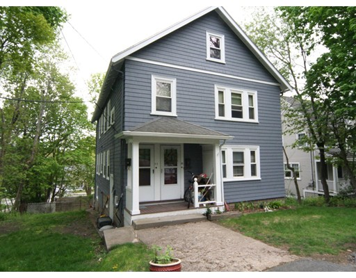 53 Vine Street, Lexington, MA 02420